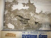 Le radon peut s'infiltrer par un mur poreux... (Photo fournie par CAA-Québec) - image 1.1