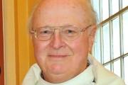 L'abbé Maurice Ruel, décédé en février dernier... (Photo fournie) - image 1.0