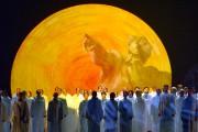 Le Requiem de Verdi, lors du Festival d'opéra... (Photothèque Le Soleil, Yan Doublet) - image 1.1