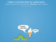 Le réseau social Twitter a annoncé que ses... (Image tirée de Twitter) - image 1.0