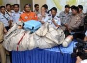 Les premières informations sur la découverte de débris... (Photo Dewi Nurcahyani, AP) - image 1.0