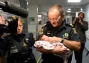 Le 26 mai, le Québec est en alerte... (Photo: Sylvain Mayer Le Nouvelliste) - image 1.0