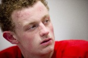 Jack Eichel... (PHOTO DAVID BOILY, ARCHIVES LA PRESSE) - image 1.0
