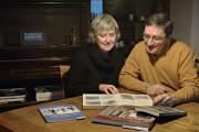 Suzanne Dupuis et Benoît Mathieu se plaisent à... (Photo Pascal Ratthé, collaboration spéciale) - image 2.0