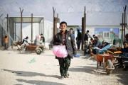 Les enfants sont majoritaires au camp Zaarari: 57%... (Photo Muhammad Hamed, archives Reuters) - image 2.0