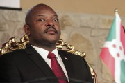 Pierre Nkurunziza... (Photo Archives Reuters) - image 2.0