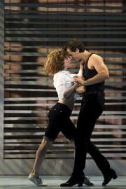 La comédie musicale Dirty Dancing sera de passage... (Courtoisie) - image 2.0