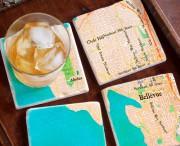 Des sous-verres à la MapisArt.com... - image 2.0