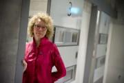 L'auteure d'Unité 9, Danielle Trottier... (La Presse, David Boily) - image 2.0