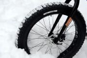 Un fatbike peut avoir des pneus de 3,5pouces... (Photo Le Soleil, Erick Labbé) - image 1.0