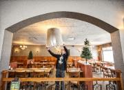 Le restaurateur Alexandre Lapointe fera renaître son bistro... (IMACOM, Jocelyn Riendeau) - image 1.0