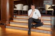 Stéphane Modat, chef du restaurant Le Champlain... (Collaboration spéciale Guillaume D. Cyr) - image 7.0