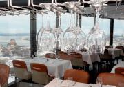Le restaurant Ciel!, situé au dernier étage de... (Photothèque Le Soleil, Erick Labbé) - image 7.1