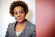 Michaëlle Jean.... (PHOTO COLE BURSTON, ARCHIVES AFP) - image 3.0
