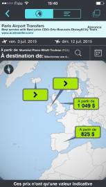 Chaque semaine, un journaliste teste une application mobile... (CAPTURE D'ÉCRAN) - image 1.0
