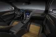 L'intérieur de la Cadillac CTS-V 2016... (Photo fournie par Cadillac) - image 2.0