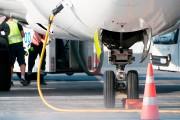 Chez les grands transporteurs aériens, le carburant est... (Shutterstock, Valerii Zadorozhnyi) - image 6.0