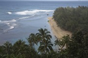 Les randonneurs qui s'attaquent à Kalalau auront droit... (Photo Sylvain Sarrazin, La Presse) - image 2.0