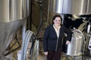 Denise Merineau, présidente de Brasseur de Montreal.... (PHOTO FRANÇOIS ROY, LA PRESSE) - image 3.0