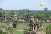 Le Cambodge est fascinant et tout à fait... (La Nouvelle, Jonathan Custeau) - image 5.0