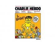 Charlie Hebdo ne s'en prend pas qu'aux religions,... - image 1.0