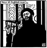 Philippe Honoré est l'auteur de ce dernier dessin... - image 6.0