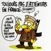 La dernière caricature de Charb... - image 2.0