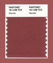 Quelle sera la couleur de l'année? «Marsala», répond... - image 2.0