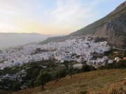 Chefchaouen, la ville bleue du Maroc, magnifique découverte.... (La Nouvelle, Jonathan Custeau) - image 4.0