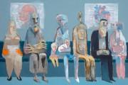Sans titre, série des Salles d'attente, d'André-Philippe Côté... - image 1.0