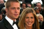 Brad Pitt et Jennifer Aniston en 2004.... (archives La Presse) - image 5.0