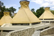 Le parc Martissant a ouvert en janvier 2012.... (PHOTO FOURNIE PAR HAITI CULTURAL EXCHANGE) - image 3.0