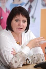 Céline E. Gervais... (Archives La Tribune, Jessica Garneau) - image 1.0