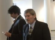 Les procureurs de Martin Gélinas, Me Félix-Antoine Michaud... (Photo: Sylvain Mayer Le Nouvelliste) - image 1.0