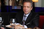 Pierre-Marc Tremblay, principal actionnaire du holding Convivi... (PHOTO STÉPHANE CHAMPAGNE, COLLABORATION SPÉCIALE) - image 2.0