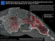 En six années d'insurrection, les islamistes de Boko Haram ont mené leur... - image 3.0