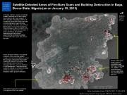 En six années d'insurrection, les islamistes de Boko Haram ont mené leur... - image 3.1