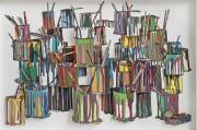 L'oeuvre (dont200 exemplaires sont vendus 1000 $ chacun)... - image 2.0