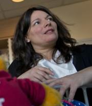 Annie St-Onge... (Photo La Presse) - image 1.0