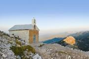Biokovo est une chaîne de montagnes atypique qui... (Photo Digital/Thinkstock) - image 3.1