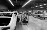 En 1971, cinq voitures sortent par jour de... (Photo Paul Henri Talbot, archives La Presse) - image 4.0