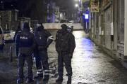 Une vaste opération antiterroriste a été menée jeudi... (Photo REUTERS) - image 1.0