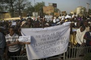 Manifestation à Bamako, au Mali... (Photo Reuters) - image 2.0