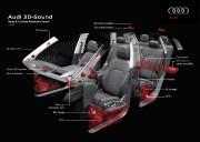 Audi dit que sa chaîne 3D utilise 23... (Photo fournie par Audi) - image 1.0