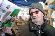 Alain Bélanger, un résident d'Ottawa, est un des... (Patrick Woodbury, LeDroit) - image 2.0