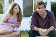 Ruth Wilson (Alison) et Dominic West (Noah)dans The... (Photo fournie par Showtime) - image 1.1