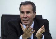 Alberto Nisman à Buenos Aires, en mai 2013.... (PHOTO MARCOS BRINDICCI, ARCHIVES REUTERS) - image 2.0