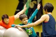 «Comme il fallait que chaque enfant soit accompagné... (Photo Olivier Jean, La Presse) - image 3.0