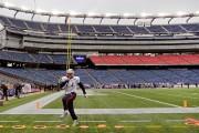 Le stade Gillette peut accueillir près de 69... (Photo Charles Krupa, AP) - image 2.0