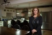 Kathryn Rezek, dans sa nouvelle cuisine maintenant ouverte... (Photo Edouard Plante-Fréchette, La Presse) - image 4.0